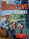 FP Detective Stories (1949-1952 Feature Publications) 25