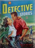 FP Detective Stories (1949-1952 Feature Publications) 27