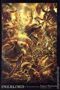 Overlord HC (2016- A Yen On Light Novel) 4-REP