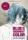 Blue is the Warmest Color GN (2013 Arsenal Pulp Press) By Julie Maroh 1-REP