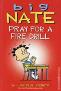 Big Nate Pray For a Fire Drill TPB (2001 Andrews McMeel) 1-1ST