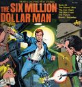 Six Million Dollar Man Power Records (1975 Peter Pan) #8166