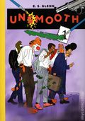 Unsmooth GN (2019 Floating World Comics) 1-1ST