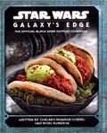 Star Wars Galaxy's Edge The Official Black Spire Outpost Cookbook HC (2019 Insight Editions) 1-1ST