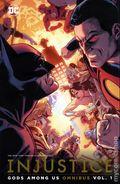 Injustice Gods Among Us Omnibus HC (2019 DC) 1-1ST