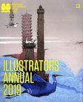 Illustrators Annual SC (2019 Chronicle Books) 1-1ST