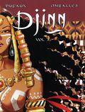 Djinn GN (2018- Insight Comics) 3-1ST
