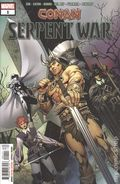 Conan Serpent War (2019 Marvel) 1A