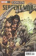 Conan Serpent War (2019 Marvel) 1B