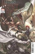 Conan Serpent War (2019 Marvel) 1C