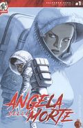 Angela Della Morte (2019 Red 5 Comics) 1A