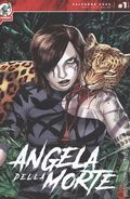 Angela Della Morte (2019 Red 5 Comics) 1B