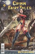 Grimm Fairy Tales (2016 2nd Series) 33A