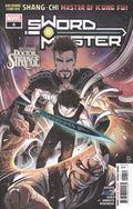 Sword Master (2019 Marvel) 6