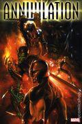 Annihilation Omnibus HC (2019 Marvel) 2nd Edition 1-1ST