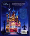 A Home for a Princess HC (2019 Random House) A Peek Inside 9 Disney Princess Castles 1-1ST