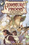 Adventure Finders The Edge of Empire (2019 Action Lab) Volume 2 4
