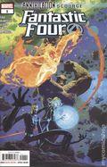 Annihilation Scourge Fantastic Four (2019 Marvel) 1A