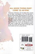 WorldEnd SC (2018 A Hachette Light Novel) 5-1ST