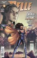 Belle Oath of Thorns (2019 Zenescope) 3A