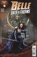 Belle Oath of Thorns (2019 Zenescope) 3B