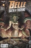 Belle Oath of Thorns (2019 Zenescope) 3D