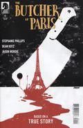 Butcher of Paris (2019 Dark Horse) 1
