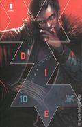 Die (2018 Image) 10A