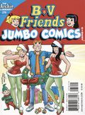 B and V Friends Double Digest (2010 Archie) 276
