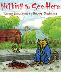 Nothing to See Here GN (2019 Conundrum Press) 1-1ST