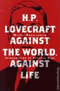 H. P. Lovecraft Against the World, Against Life HC (2019 Cernunnos) 1-1ST