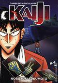 Gambling Apocalypse Kaiji GN (2019 Denpa Books) 1-1ST
