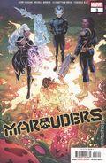 Marauders (2019 Marvel) 3A