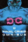 Final Crisis Omnibus HC (2019 DC) New Edition 1-1ST