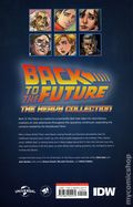 Back to the Future The Heavy Collection TPB (2018 IDW) 2-1ST