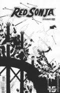 Red Sonja (2019 Dynamite) 11G