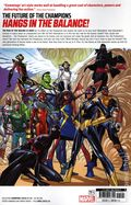 Champions TPB (2019 Marvel) 3rd Series Collections 2-1ST