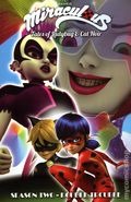 Miraculous Tales of Ladybug and Cat Noir TPB (2018-2020 Action Lab) Season 2 9-1ST