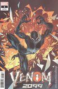 Venom 2099 (2019 Marvel) 1C
