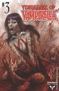 Vengeance of Vampirella (2019 Dynamite) 3A