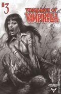 Vengeance of Vampirella (2019 Dynamite) 3K