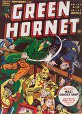Green Hornet Comics (1940) 15