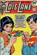 Superman's Girlfriend Lois Lane (1958) Mark Jewelers 134MJ