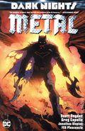Dark Nights Metal TPB (2019 DC) 1-REP