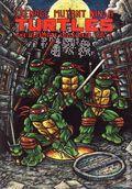 Teenage Mutant Ninja Turtles TPB (2017-2021 IDW) The Ultimate Collection 1-REP