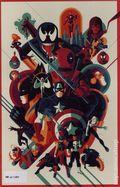 Marvel Comics (2019) 1001NYCC