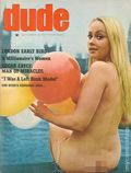 Dude (1956-1981 Mystery-Dugent Publishing) Vol. 12 #5