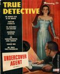 True Detective (1924-1995 MacFadden) True Crime Magazine Vol. 42 #5B