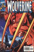 Wolverine (1988 1st Series) 152