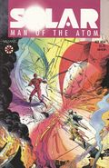 Solar Man of the Atom (1991) 4